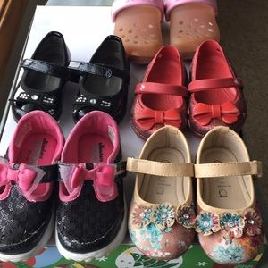 Other - Lot of girl's shoes, $2 per pair